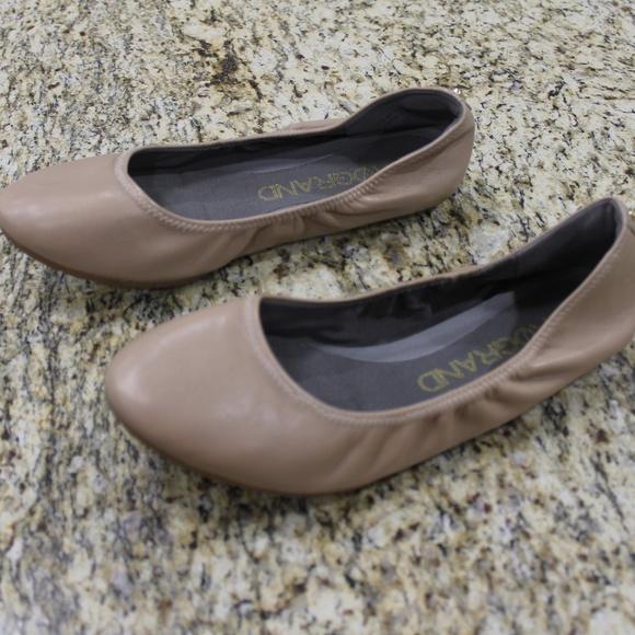 Cole Haan Zerogrand Ballet Flat Size 9b